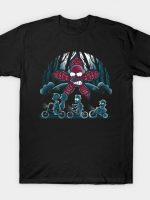 Stranger Demogorghomer T-Shirt