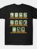 Suicide Museum T-Shirt