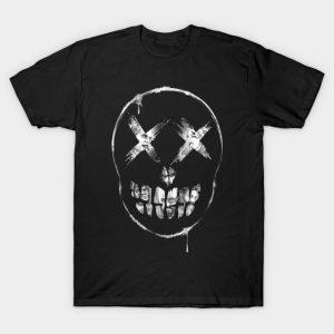 Suicide Skull