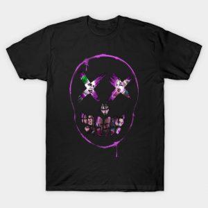 Suicide Skull (color)