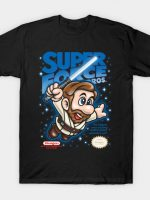 Super Force Bros 2 T-Shirt