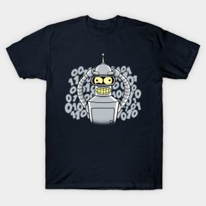 The Bender Joke