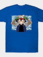 The Catching Joke T-Shirt