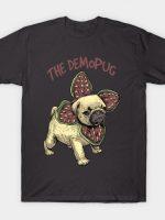 The DemoPug T-Shirt