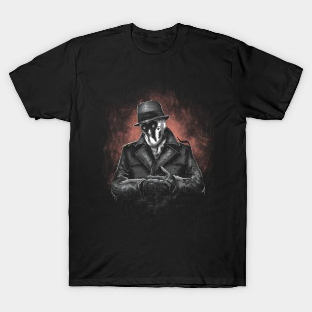 The Last Vigilante