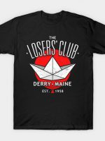 The Losers Club T-Shirt