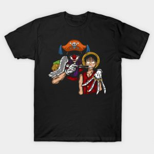 The Pirate Clown
