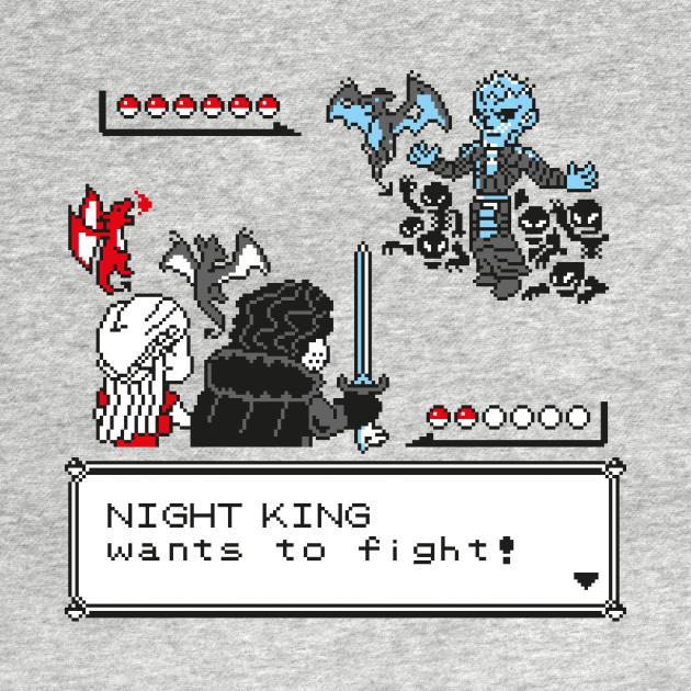 Throne Battle 2
