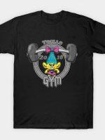 Trolls Gym T-Shirt