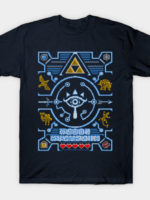 Ugly Sheikah Sweater T-Shirt