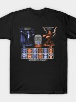 Universal Monster Fighter T-Shirt