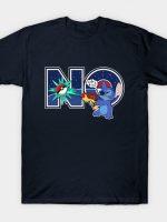 You won't catch me T-Shirt