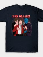 3 men and a Lord T-Shirt