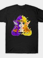 A Link between Princesses T-Shirt