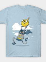 Adventure Bomb T-Shirt