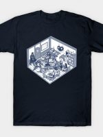 Adventure Tavern T-Shirt