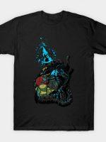 Alien Hunter T-Shirt