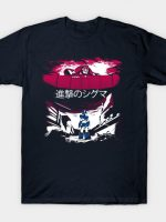 Attack on Sigma T-Shirt