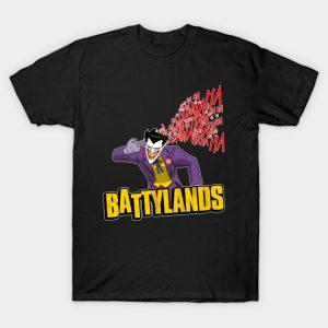 Battylands