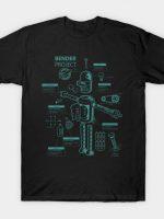 Bender Project T-Shirt