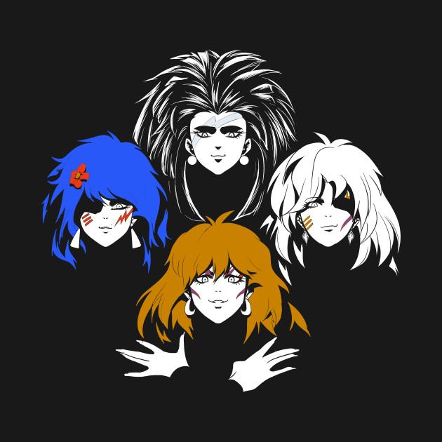 Bohemian Misfits