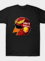 Born to punch! T-Shirt