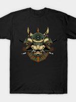 Bowser Ronin T-Shirt