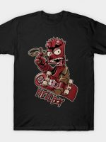 Boy From Hell T-Shirt