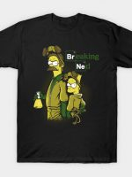 Breaking Ned T-Shirt