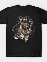 BulbaFett T-Shirt