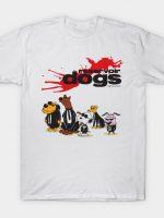 Cães de Aluguel T-Shirt