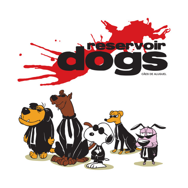 Cães de Aluguel
