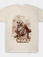 Cave Wars T-Shirt
