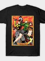 Chariot VII T-Shirt
