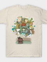 Charlie Dreamer T-Shirt