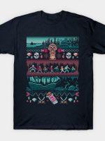 Christmas in the Goondocks T-Shirt