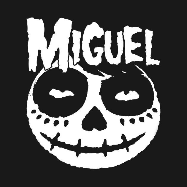 Crimson Miguel