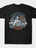 Czarnia Gym T-Shirt