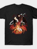 Dark Guts T-Shirt