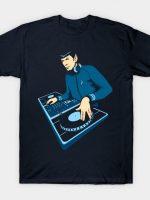 Dj Vulcano T-Shirt