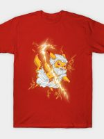 Electricity God T-Shirt