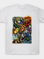 Epopeia T-Shirt