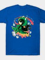 Frog suit T-Shirt