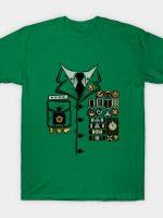 General Nerd T-Shirt