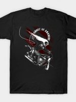 Ghost of Anarchy T-Shirt