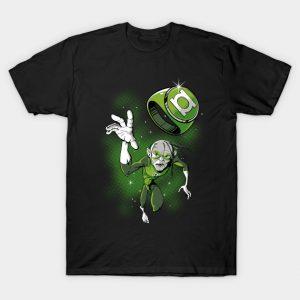 Green Smeagol