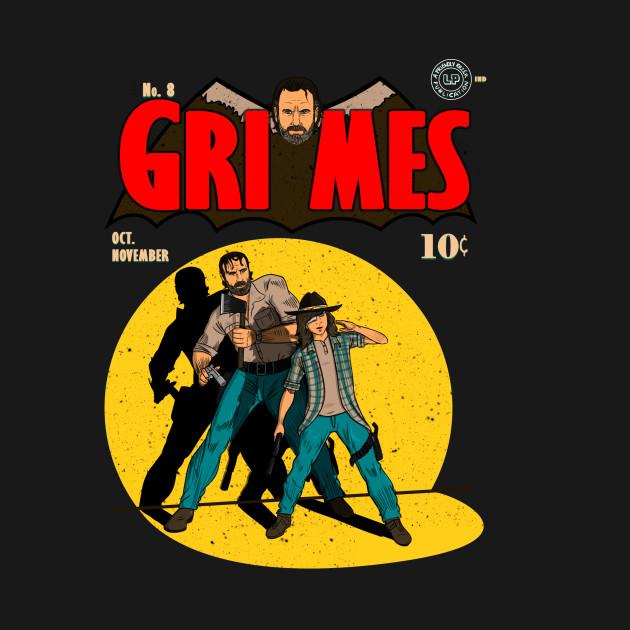 Grimes nº8