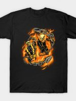 Hell Fight T-Shirt