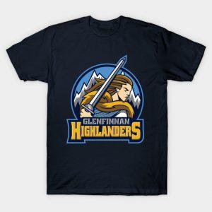Highlander Sports