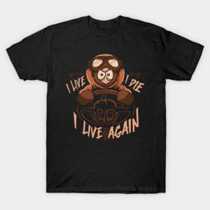 I Live Again